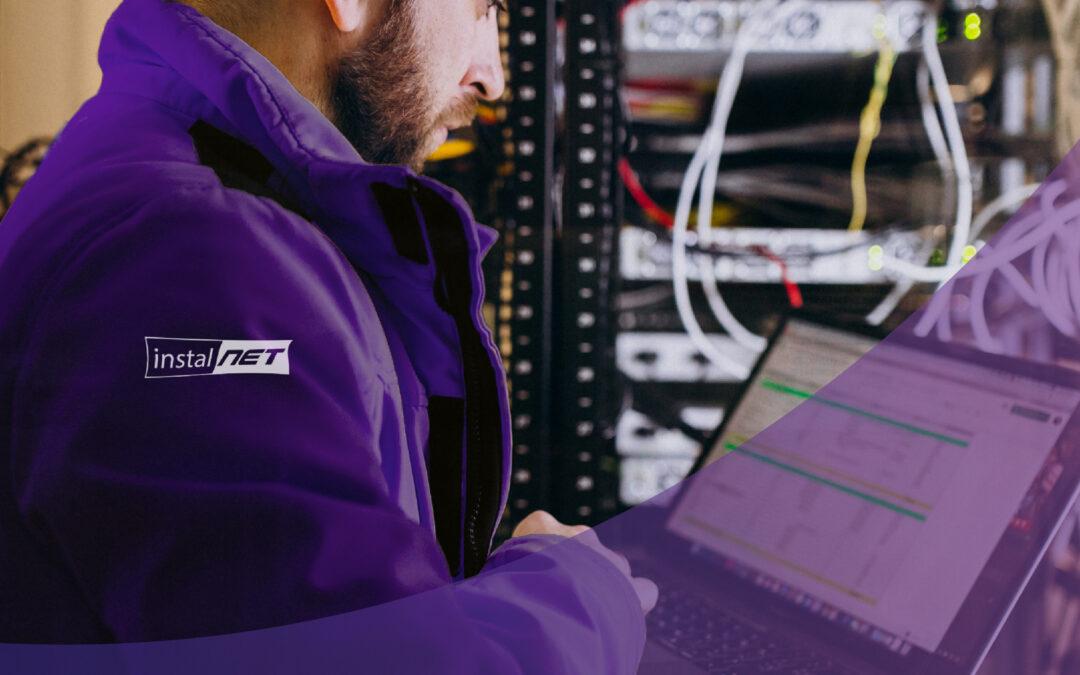 Rekrutujemy na stanowisko: Technik sieciowy